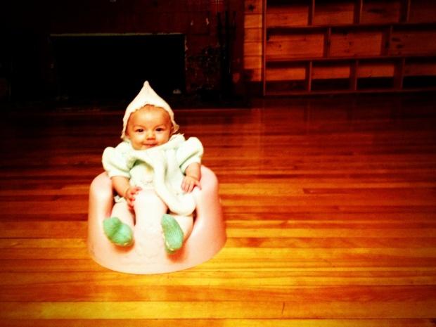 Baby Agnes